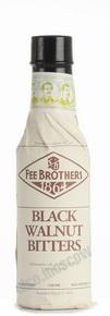 Биттер Fee Brothers Black Walnut Bitter Фи Бразерс Черный грецкий орех