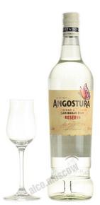 Angostura Reserva 3 years 1L ром Ангостура Резерва 3 года 1 л
