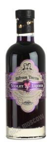 The Bitter Truth Violet Liqueur биттер Труф Фиалковый Ликер