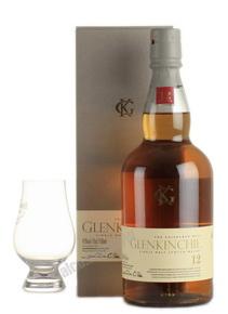 Glenkinchie 12 years виски Гленкинчи 12 лет