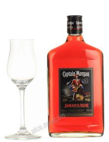 Captain Morgan Black Label ром Капитан Морган Черный