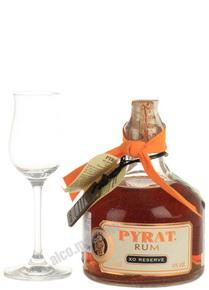 Pyrat XO Reserve Ром Пират ХО Резерв