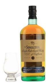 Singleton 12 years виски Синглтон 12 лет