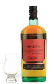 Singleton Tailfire years виски Синглтон Тэйлфайр