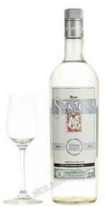 Santero Silver Dry 1 l ром Саньеро Сильвер Драй 1 л
