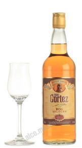 Don Cortez Selecto Ром Дон Кортез Селекто