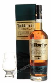 Tullibardine 500 виски Тулибардин 500