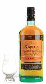 Singleton Sunray виски Синглтон Санрей