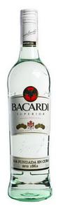 Bacardi Superior Ром Бакарди Суперьор
