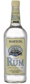 Barton Light Белый ром Бартон Лайт