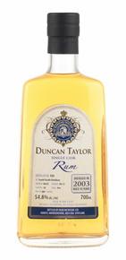 Duncan Taylor 2003 Ром Данкан Тейлор 2003 года