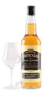 Finnegan 8 years виски Финнеган 8 лет
