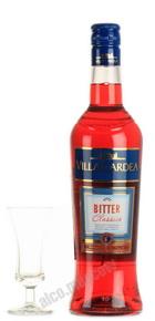 VIlla Cardea Bitter Classico ликер Вилла Кардеа Биттер Классико