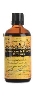 Dandelion & Burdock Биттер Одуванчик и Лопух