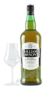 William Lawsons 1 l виски Вильям Лоусонс 1 л