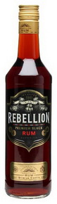 Rebellion Black Ром Ребеллион Блэк