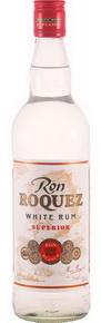 Roquez White Ron Superior ром Рокез Вайт Рон Супериор
