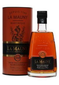 La Mauny VSOP Ром Ла Мони VSOP