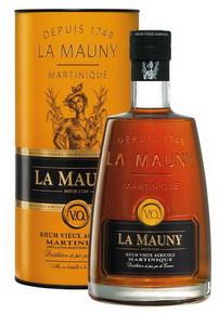 La Mauny VO Ром Ла Мони VO