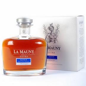 La Mauny Extra Saphir Ром Ла Мони Экстра Сапфир
