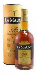La Mauny XO Ром Ла Мони XO