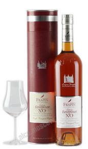 Frapin Chateau de Fontpinot XO Grande Champagne 0.7l коньяк Фрапэн Шато де Фонпино ХО Гранд Шампань 0.7л
