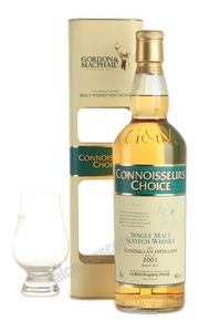 Glendullan 2001 Gordon & MacPhail Виски Глендуллан 2001г. Гордон & МакФейл