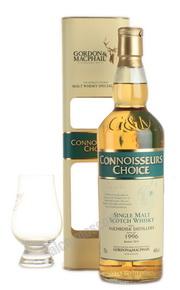 Auchroisk 1996 Gordon & McPhail 0,7l Виски Окройск 1996г. Гордон & МакФейл 0,7л в п/у