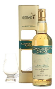 Glen Keith 1996 Gordon & McPhail Виски Глен Кейт 1996г. Гордон & МакФейл