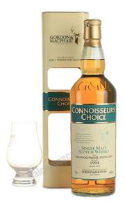 Mannochmore 1994 Gordon & McPhail 0,7l Виски Мэннохмор 1994г. Гордон & МакФейл 0,7л в п/уп