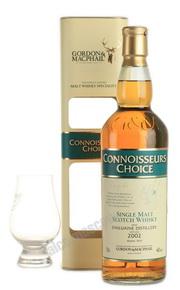 Dailuaine 2002 Gordon & McPhail 0,7l Виски Дэлуэн 2002г. Гордон & МакФейл 0,7л в п/уп