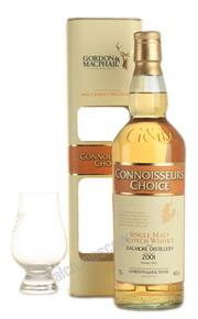 Dalmore 2001 Gordon & McPhail 0,7l Виски Далмор 2001г. Гордон & МакФейл 0,7л в п/уп