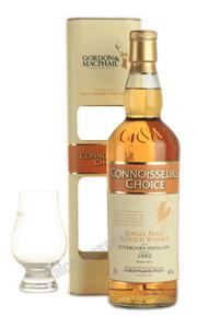 Fettercairn 1997 Gordon & McPhail 0,7l Виски Феттеркерн 1997г. Гордон & МакФейл 0,7л в п/уп