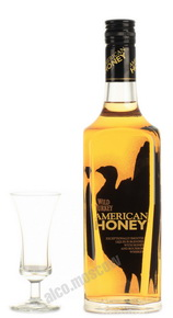 Wild Turkey American Honey 0.7 l ликер Уайлд Терки Американ Хани 0.7 л