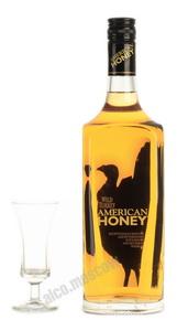 Wild Turkey American Honey 1 l ликер Уайлд Терки Американ Хани 1 л