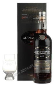 Glengoyne 25 years 0.7l Виски Гленгойн 25 лет 0,7л в п/у
