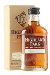 Highland Park 30 years 50 ml виски Хайленд Парк 30 лет