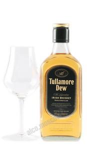 Tullamore Dew виски Тулламор Дью 0.35 л
