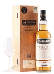 Midleton Single Cask 1997 виски Мидлтон Сингл Каск 1997 года