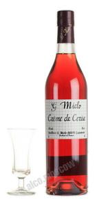 Miclo Creme de Cerise ликер черешневый Крем де Сериз