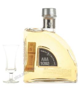 Aha Toro Reposado 0.75 текила Аха Торо Репосадо 0.75 л.