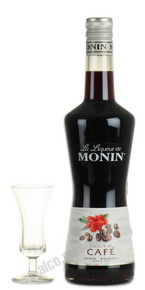 Ликер кофейный Монин Ликер Monin De Cafe