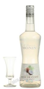 Monin Ликер кокос Монин Ликер Noix de Coco