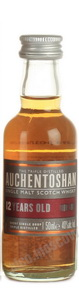 Auchentoshan Three Wood виски Очентошен Три Вуд 0.05 л