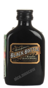 Black Bottle 0,05l Виски Блэк Боттл 0,05л