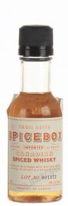 Spicebox 0,05l Виски Спикебокс 0,05л