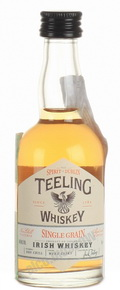 Teeling Whisky Single Grain 0,05l Виски Тилинг Айриш Виски Сингл Грэйн 0,05л
