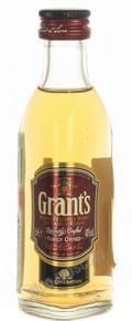 Grants The Family Reserve виски Грантс Фэмили Резерв 0.05л
