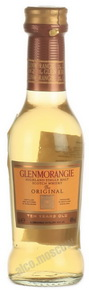 Glenmorangie Original 10 years 0,05l Виски Гленморанджи Ориджинал 10 лет 0,05л