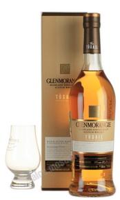 Glenmorangie Tusail 10 years 0,7l Виски Гленморанджи Тусэил 10 лет 0,7л в п/у